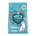 リリーズキッチン/成猫漁師風のご馳走ホワイトフィッシュとサーモン