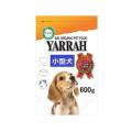 ヤラー/オーガニックドッグフード/小型犬専用/600g