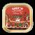 リリーズキッチン/【DOG】コテージパイ(イギリスのミートパイ)/150g